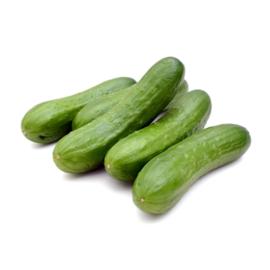 Mini Komkommer (500gr)