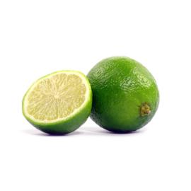 Limoen (4 stuks)