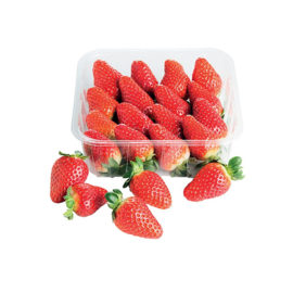 Aardbeien (400gr)