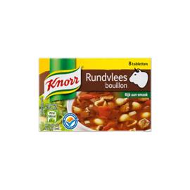 Knorr Koe Bouillonblokjes (30st)