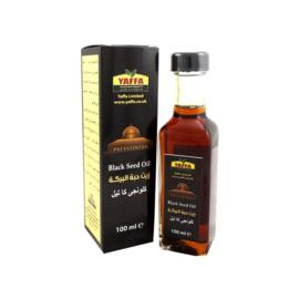 Yafa Black Seed Olie