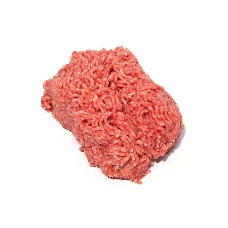 Rundvlees gehakt (1kg)