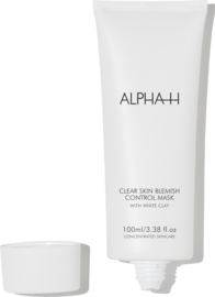 Clear Skin Blemisch Control Mask - 100 ml