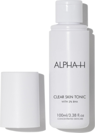 Clear Skin Tonic - 100 ml