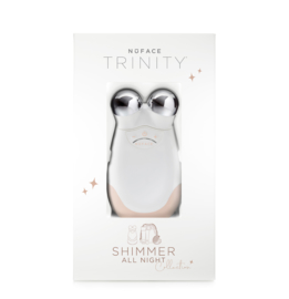 NuFACE Trinity Shimmer All Night Kit
