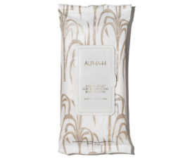 Liquid Gold Luxe Resurfacing Body Cloths - 25 stuks