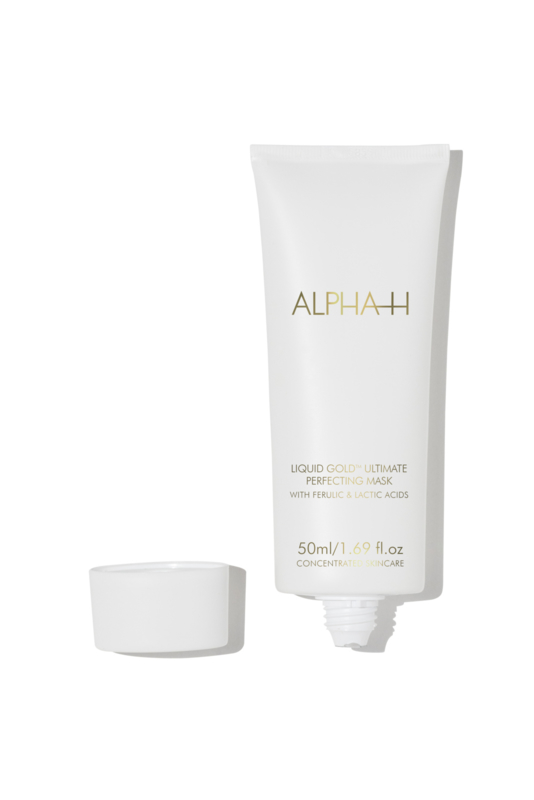 Liquid Gold Ultimate Perfecting Mask - 50 ml