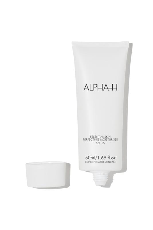 Essential Skin Perfecting Moisturiser SPF15 - 50 ml