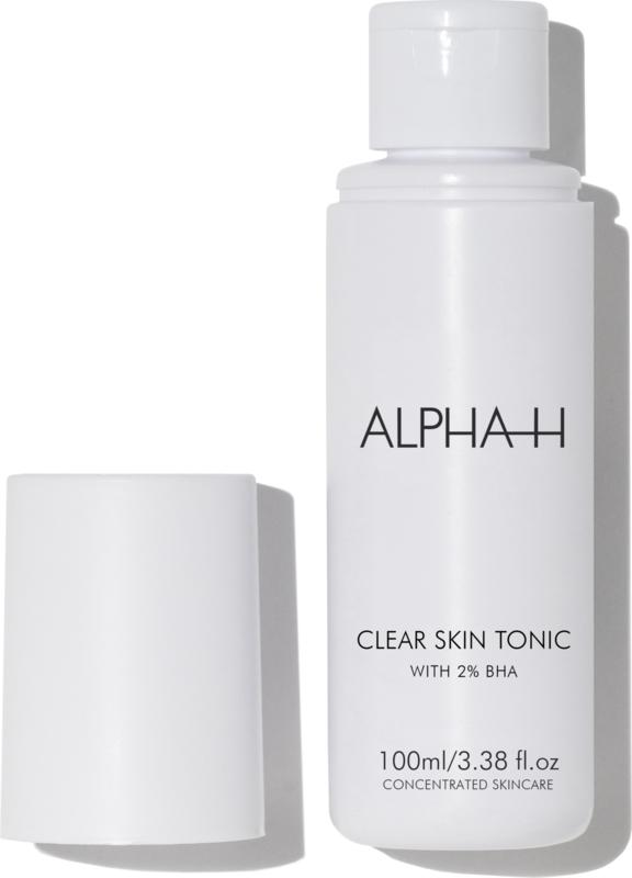 Clear Skin Tonic - 100 ml