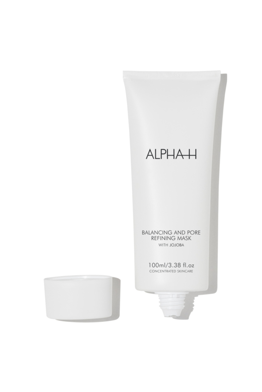 Balancing and Pore Refining Mask - 100 ml