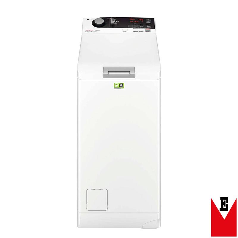 AEG wasautomaat bovenlader
