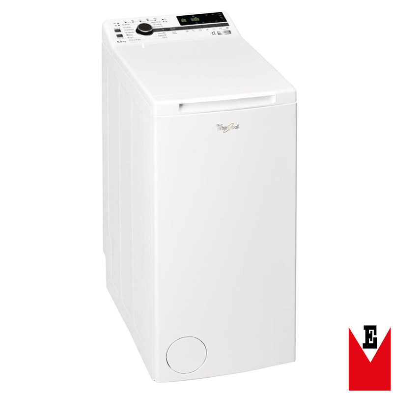Whirlpool wasautomaat bovenlader