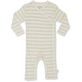 Konges Sløjd Newborn Onesie - Playsuit - Vintage stripes