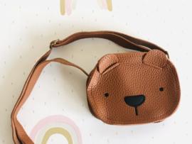 Toddler handtas brownie little bear