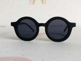 Zonnebril sunny beans - zwart