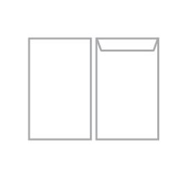Envelop 229x324 mm - C4 - vanaf 500 ex. zonder binnendruk
