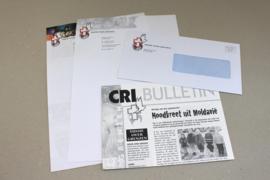 Mailing en disrtibutie nieuwsbrieven