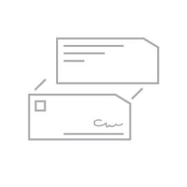 Compliment cards digitaal tweezijdig vanaf 25 ex.
