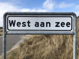 West aan Zee
