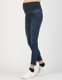 Attesa Jeans Skinny Super S Blue