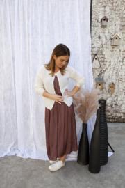 Lolly's Libra Skirt Dusty Mauve