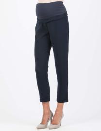 Attesa Trousers Morbido Grey