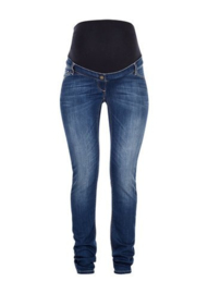 "L2W Jeans Sophia 34"" Stone Wash"