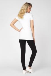Noppies T Shirt Berlin Optical White