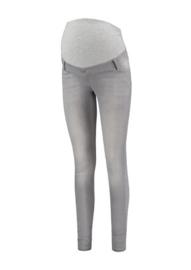 "L2W Jeans Sophia 32"" Grey Denim"