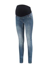 L2W Jeans Sophia Medium Destroyed 32L Stone Wash
