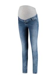 L2W Jeans Super Skinny Stone Wash