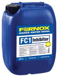 Fernox FC1 Inhibitor vat 20 liter (1:100)