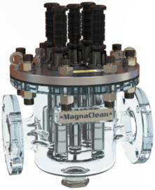 "ADEY-MagnaClean-Commercial DN 150 6"""