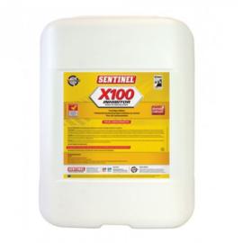 Sentinel X100 - CV waterbehandeling 20 liter