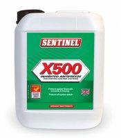 Sentinel X500 - CV Bescherming & Antivries