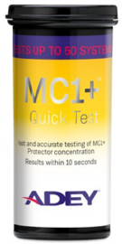 Adey MC1+ Quick test kit