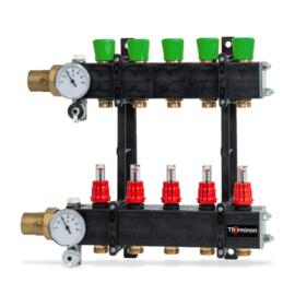 Industrie composiet LTV+auto flow