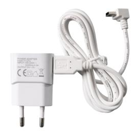 Adapter en kabel voor Centrale Touchscreen