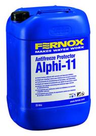 Alphi-11 Protector 25L
