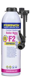 Fernox Boiler Noise silencer F2 Express 400 ml