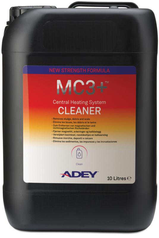 Adey MC3+ Cleaner 10 liter
