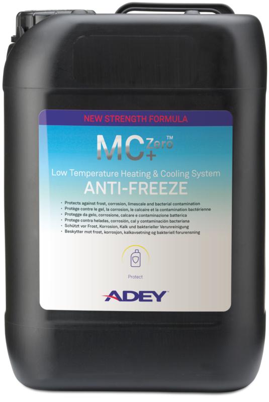 Adey MC Zero antivries (glycol) 25 liter