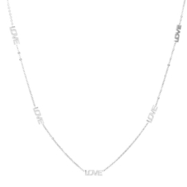 Ketting - All About Love