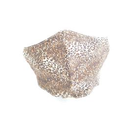 Mondkapje ID - Cheetah