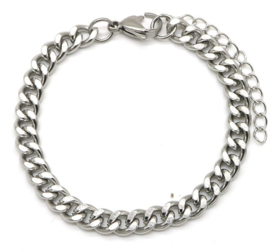 Armband - Musthave Schakel