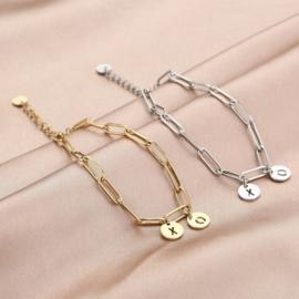 Armband - Chain XO