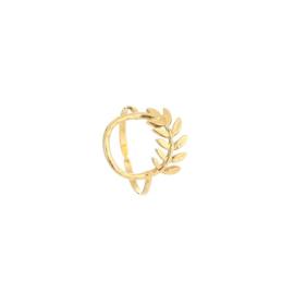 Ring - Romeinse Krans
