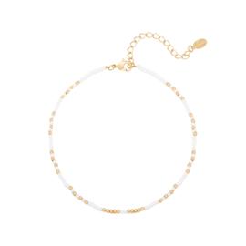 Enkelbandje - Mystic Beads