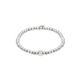 Armband - beads heart