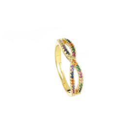 Ring - Color Sun